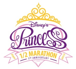 Disney Princess Half Marathon